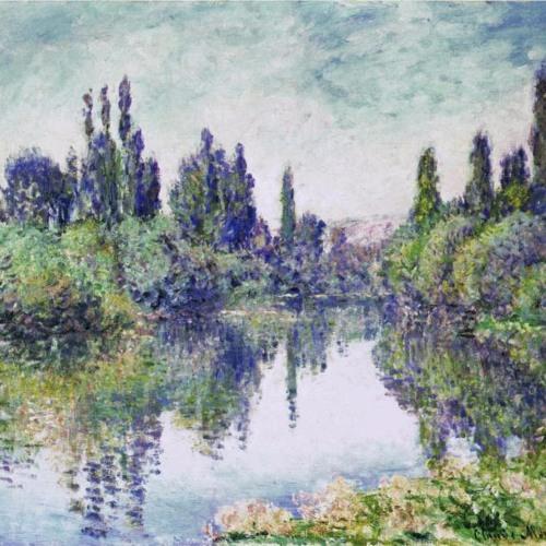 Fantasy on Gymnopédie #1 (Satie/eO)