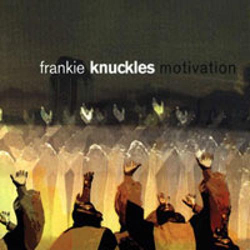 Frankie Knuckles & Nicky Richards - Keep On Movin