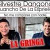 ENTREVISTA A SILVESTRE DANGON Y JUANCHO DE LA ESPRIELLA Portada del disco