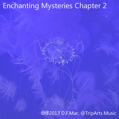 D.F.Mac. - Enchanting Mysteries Chapter 2 <Free Download>