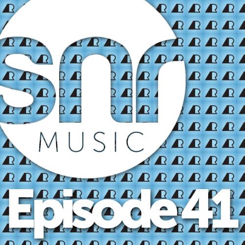 SNR Music :: Episode 41 (Adrenalin Room Radio)