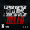 Stafford Brothers Feat. Christina Milian & Lil Wayne - Hello (Common Culture Remix)
