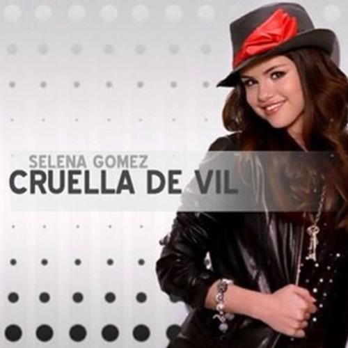 Selena Gomez - Cruella De Vil