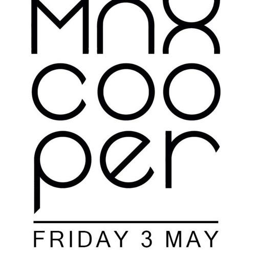 J-Slyde - Max Cooper Promo