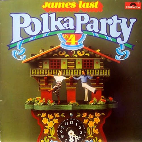 It's time for Polka Party! Which popular song has been polkalized?
