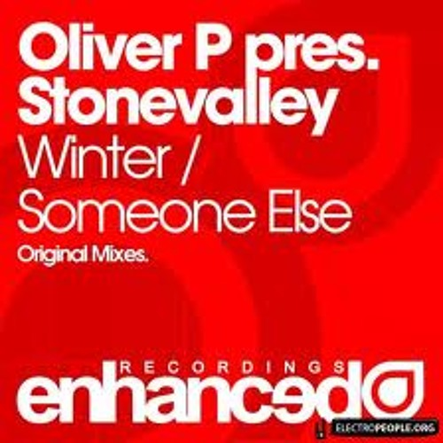 Winter - Oliver P pres. Stonevalley