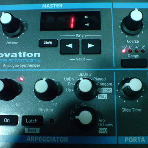 MESSE13: Novation Bass Sation 2 sound impressions