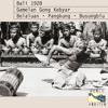 Bali 1928: Gamelan Gong Belaluan play Kebyar Ding part I: Kebyar.mp3