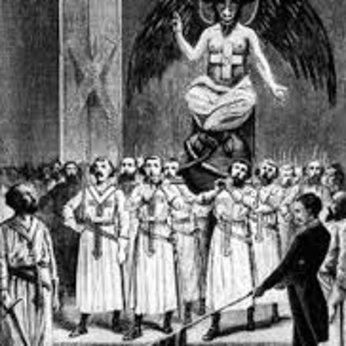 Satanic Mass-agana