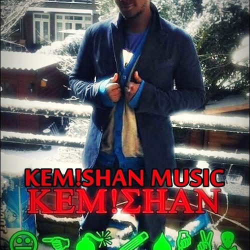 Jah You Alone (accoustic version ) - Kemishan