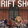 Macklemore & Ryan Lewis - Thrift shop feat. wanz (Pete Logan remix)