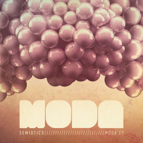 Semiotics - Moda [CLIP] - SLM068