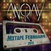 Angray Mixtape February 2013