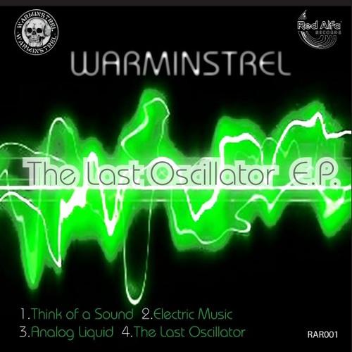 2. Electric Music CLIP  (Release on Red Alfa Records 06.05.13) RAR001
