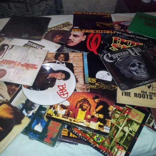 Dj LB - Vinyl Set 01