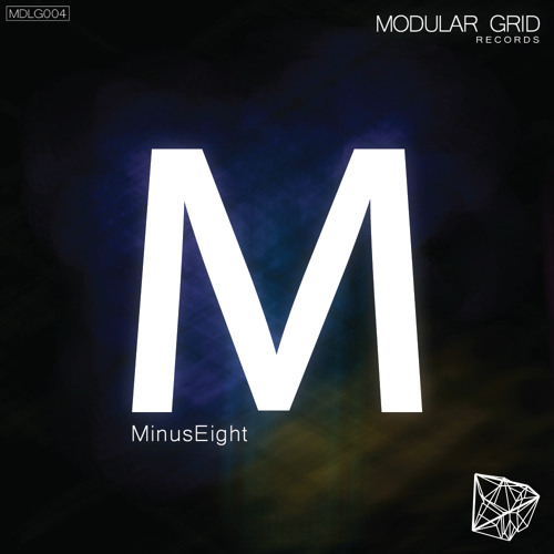 MinusEight - M EP [MDLG004] [Exclusive Release]