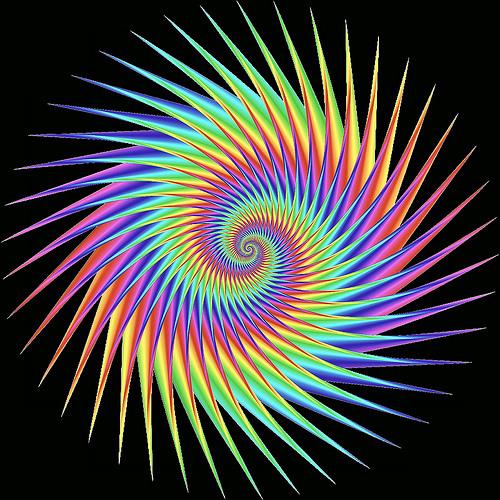 The Spiral (doeme original mix)