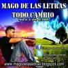 MAGO DE LAS LETRAS Todo Cambio (Prod By JL Topo  Dj Jordy Sai Black Records CB)