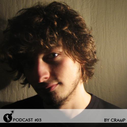 Goethebunker Podcast #03 - Cramp