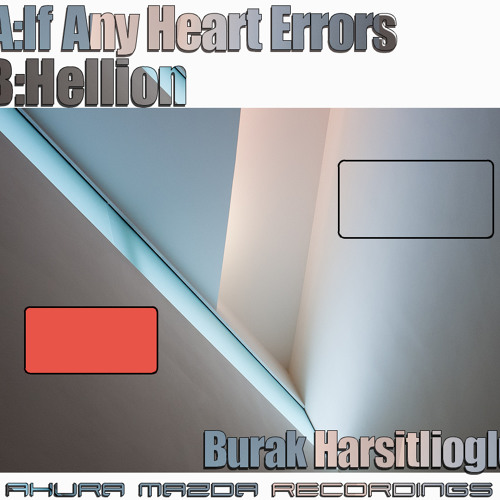 Burak Harşitlioğlu-If Any Heart Errors