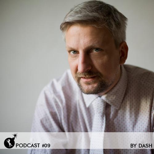 Goethebunker Podcast #09 - Dash