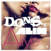 ALIVE - DONS