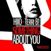 HIIO FEAT. TERRI B - SOMETHING ABOUT YOU ( D.O.N.S REMIX )