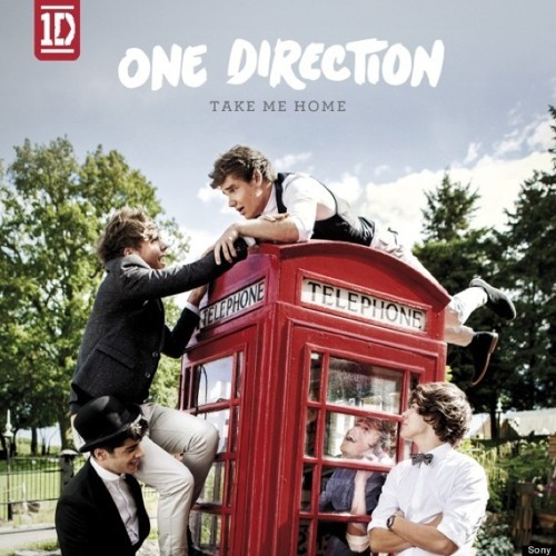 One Direction - Last First Kiss (cover)