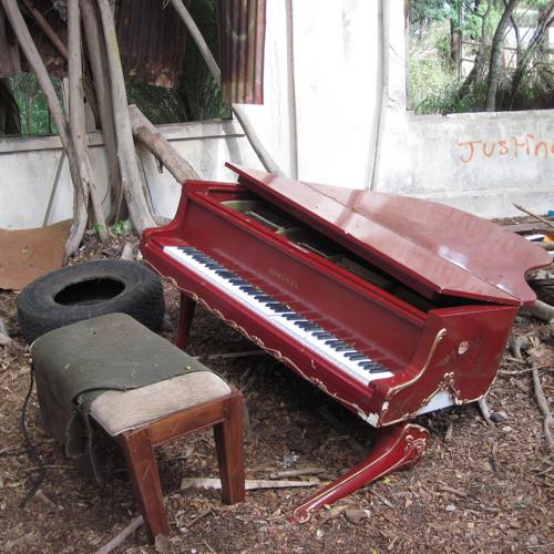 Piano Improvisations