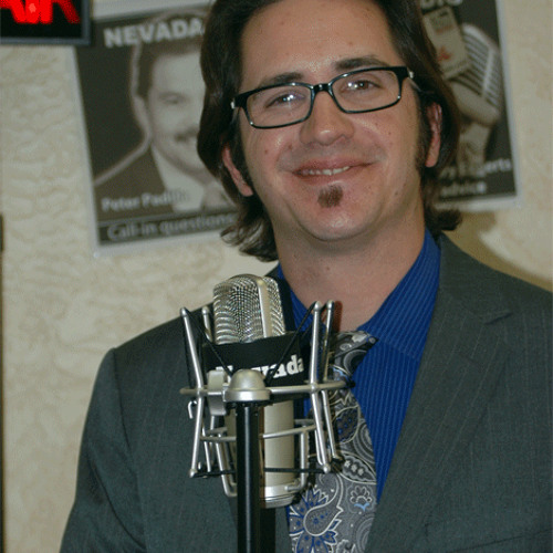 Garrett Lepire, Carson City Real Estate Expert with Today's Values Apr. 14, 2013