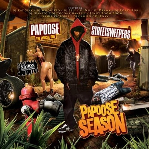 PAPOOSE -1 TROY FEAT THUGACATION PROD MEL STAXX