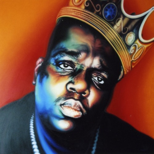The Notorious B.i.g. George Latore