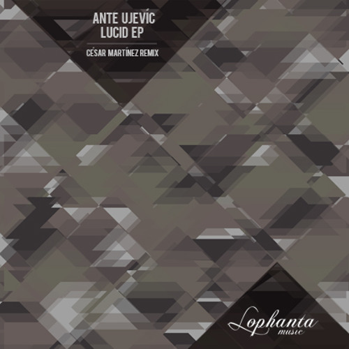 Ante Ujevic - Don't Panic [Lophanta Music]