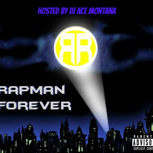 Time Is Money - RapMan & CHiLL (Hosted by DJ Ace Montana)