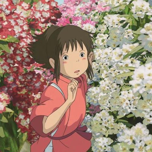Spirited Away- One Summer's Melodica