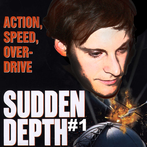 Sudden Depth Podcast 001 - Doyle Shepherd