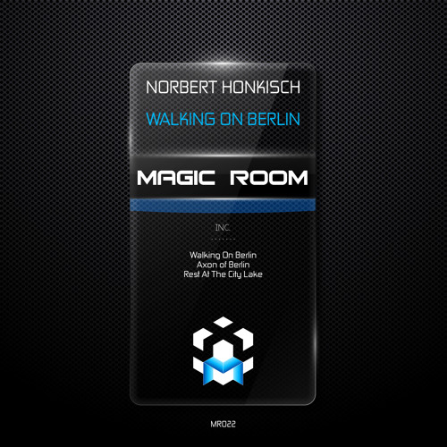 Norbert Honkisch - Rest At The City Lake (Original Mix) // Magic Room [MR022]