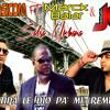 Clasicom ft. Marck Balar & DJ JQ - Le dio Pa' mi (Remix)