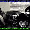 KENDRICK LAMAR VS. SLEEPY TOM-BACKSEAT FREESTYLE(STYLUST BEATS MASHUP)