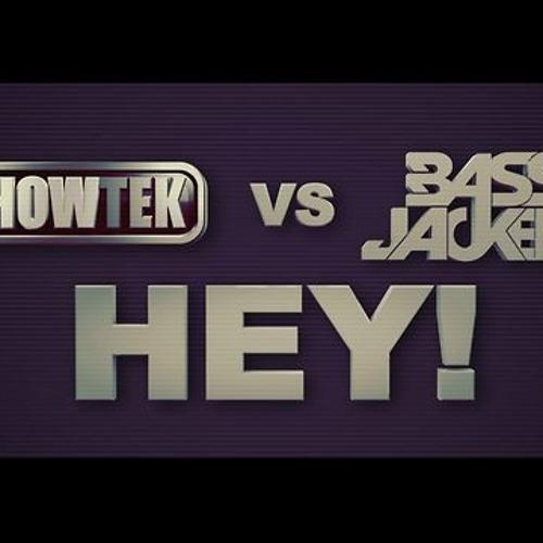 Showtek & Bassjackers ft. Chris Brown - Hey Beautiful People (Mashup)