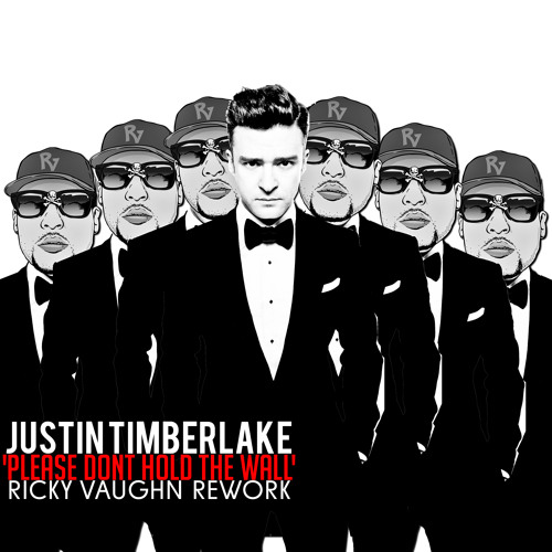 Please Dont Hold The Wall (Ricky Vaughn Rework)   FREE DOWNLOAD