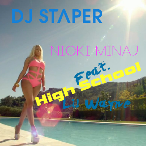 Dj Staper - High school (Preview)