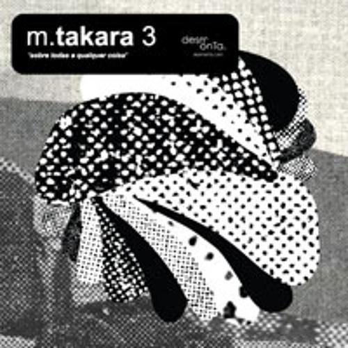 PSILOSAMPLES _ sal (remix m.takara 3 - edição japonesa)