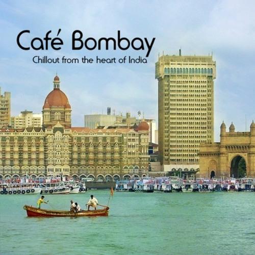 Computerjockey - Bombay