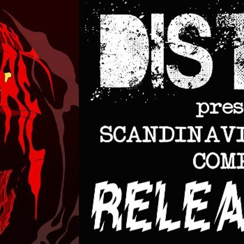 Negrobeat Live @ Distrikt: Release party for Scandinavian Breakcore Comp (2013-04-13)
