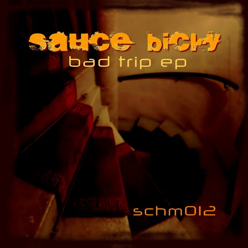 sauce bicky - 1h54 (original mix)