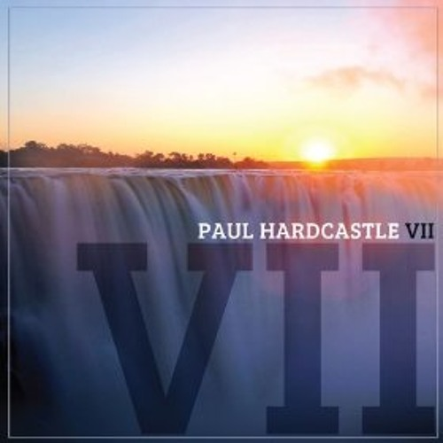 Paul Hardcastle - Constellation Of Dreams
