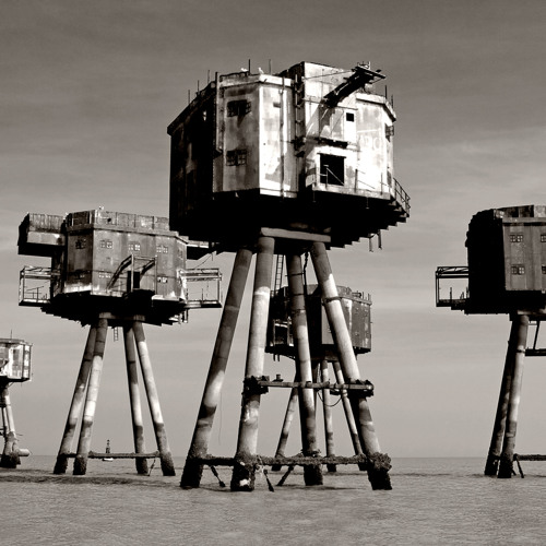 [voloDM] - Maunsell Forts (192 kbps)