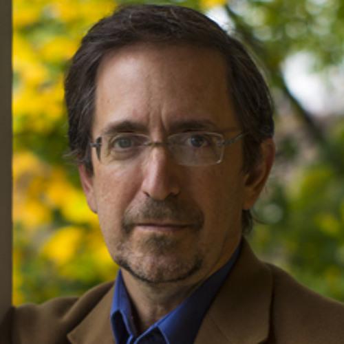 Andrew Revkin: My lucky stroke