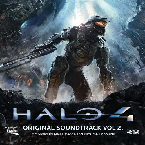 Halo 4 Original Soundtrack Volume 2 Sampler